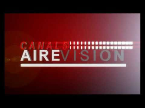 Canal 5 Airevision