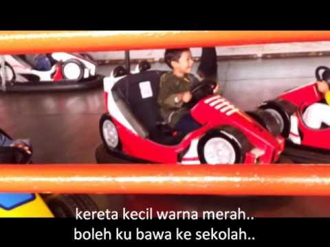 Bapaku Pulang Dari Kota...wmv video
