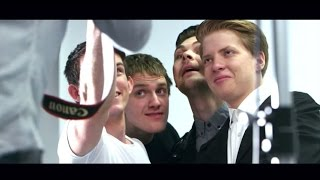 ESC 2015-Dänemark-Anti Social Media - The Way You Are -