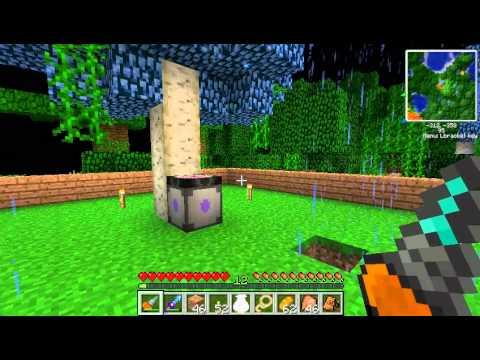 ★ Cristalele mele! - Minecraft la perfectul simplu   Episodul 9