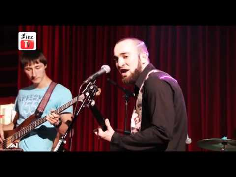 Зелимхан Темирсултанов    ♬Нохчичоь♬ new 2013  www Alez tv