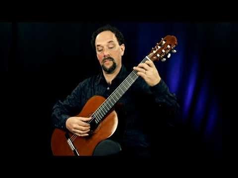 Fernando Sor - Estudio No 9 Opus 31