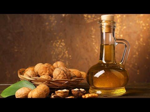 СУПЕР! Перегородки грецких орехов восполняют ДЕФИЦИТ ЙОДА в организме!