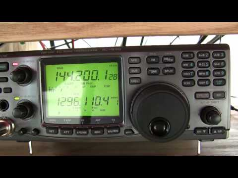 Operating Conditions For N0IRS EM24 During The Sept 2009 ARRL VHF QSO Party