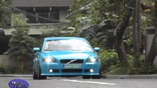 Customized Models 2005 Volvo S40