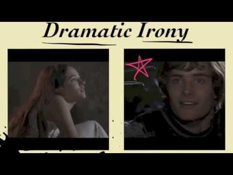 romeo and juliet dramatic irony essay