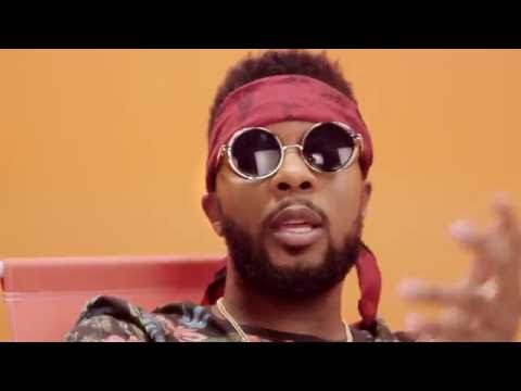 Maleek Berry - Kontrol (Official Video)