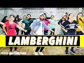 LAMBERGHINI Dance Fitness Choreography The Doorbeen Feat Ragini FITNESS DANCE With RAHUL mp3