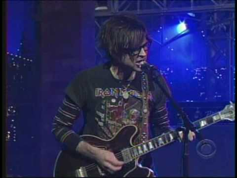 Ryan Adams - Fix It