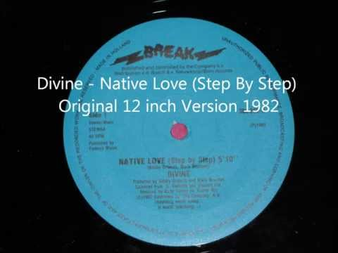 Divine - Native Love (Step by Step)