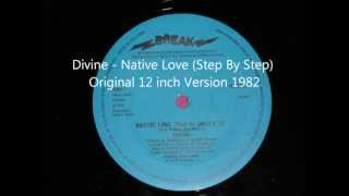 Watch Divine Native Love video