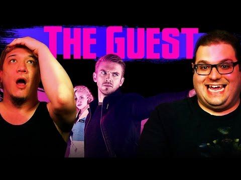 Count Jackula Vlog - The Guest