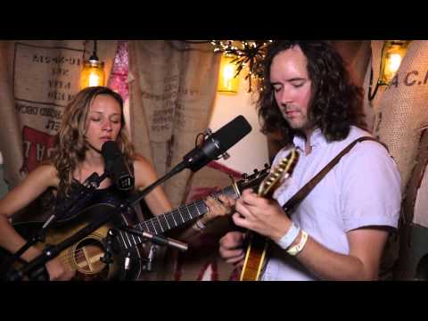 Mandolin Orange - Of Which There Is No Like