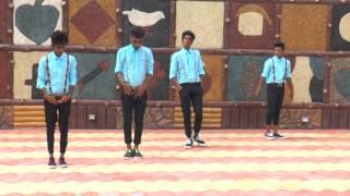 Dheere Dheere Se Meri Zindagi Video choreograph