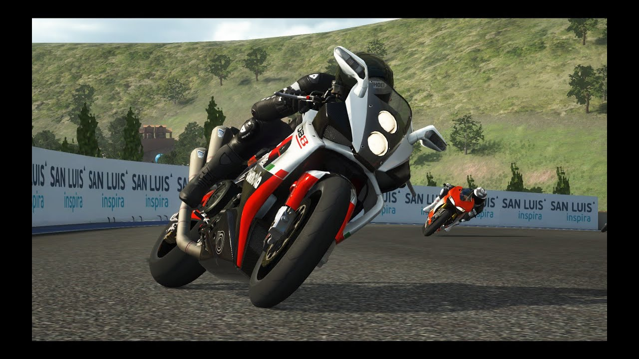 Ride Game Wallpaper Ride Game Bimota Db8 Italia