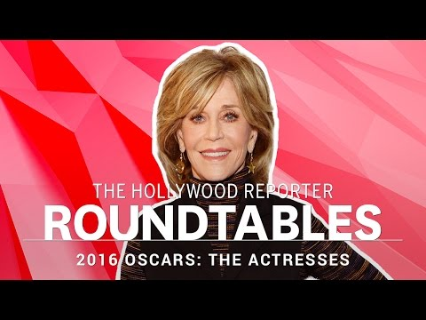 """Jane Fonda of 'Youth' On Returning to Acting in Her 60s: """"I Feel Like a Complete Novice"""""""