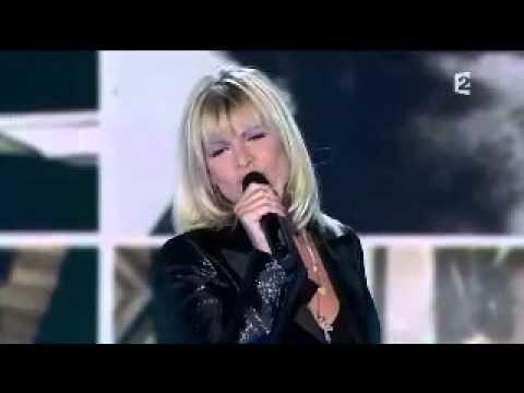 Catherine Falgayrac invitée de Laurent Gerra dans Vivement Dimanche