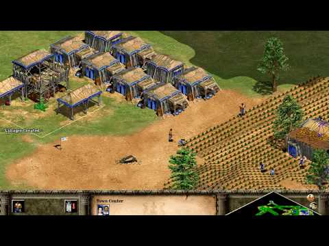 Age of Empires III Gold Edition PC | Review Any Game
