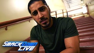 Ali wants to rewrite his story: SmackDown LIVE, July 23, 2019