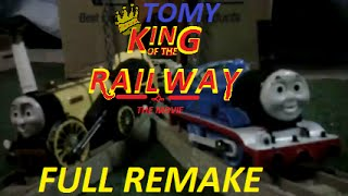 Tomy King Of The Railway Full Movie Remake