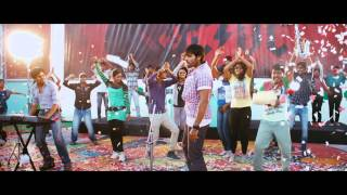 Pilla Nuvvu Leni Jeevitham Song Trailer | Neeli Neeli Song | Sai Dharam Tej, Regina Cassandra