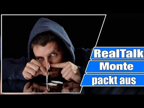 Von Gras bis Koks - Real Talk mit Monte