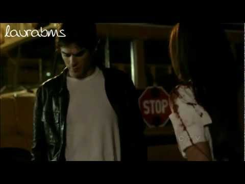 Damon Salvatore - Numb video