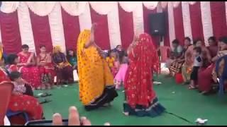 Rajasthani meena shadi dance