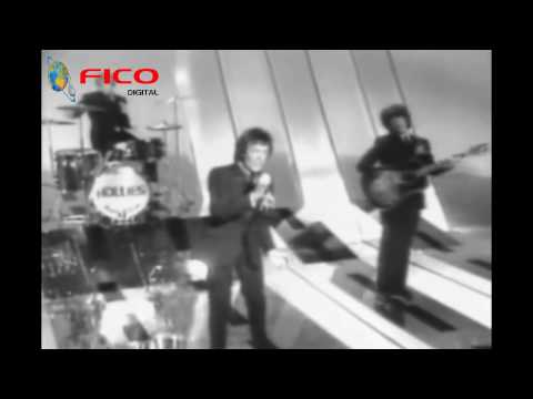 Hd Video -the Hollies- He Ain't Heavy, He's My Brother - Audio Estereo video