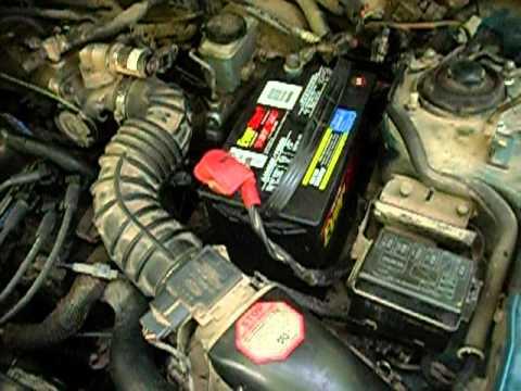 Problem mit Heizung beim Ford Escort Cabrio 1994 - Ford