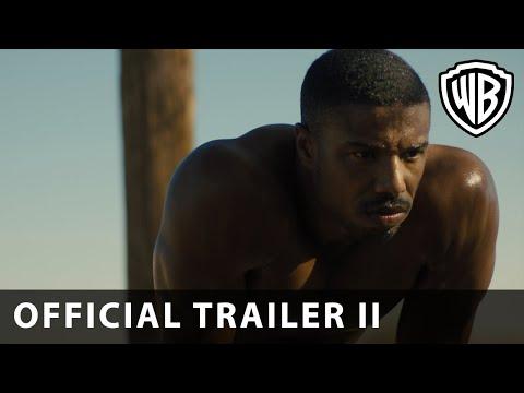 Creed II -  Trailer II - Warner Bros UK