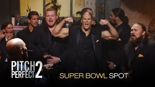 Official Super Bowl Spot
