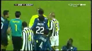 buffon vs casilias and rissa tra juve e inter