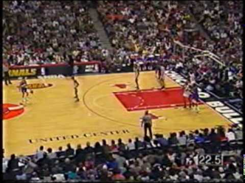 1997 Nba Finals 1997 Nba Finals Game 1