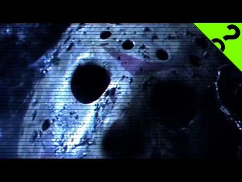 Sex And Death: The Art Of Jason Voorhees - Monster Science video