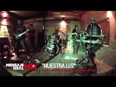 """""""Nuestra Luz"""" EN VIVO - Ramos Mejía ONE LOVE REGGAE FESTIVAL"""