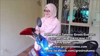 download lagu Cara Pasang Sarung Tangan Motor Satamo Sarung Stang Motor gratis