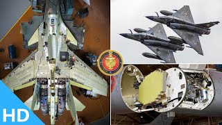 Indian Defence Updates : India Malaysia Super Sukhoi,Next Gen AMCA Radar,40 Mirage-2000 Offer