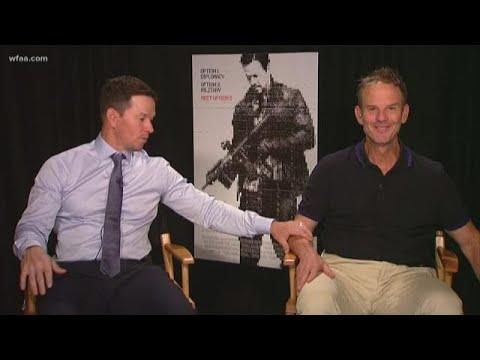 'Mile 22' Star Wahlberg, Director Berg Dish On New Movie