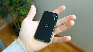 Palm Companion Review: The Comeback Phone Nobody Asked For