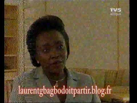 simone gbagbo justifie le viol d'autres femmes