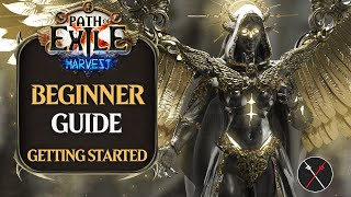 Path of Exile - Beginners Guide 2019
