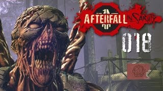 Let's Play Afterfall: Insanity #018 - Das Laster der Gegner [deutsch] [720p]