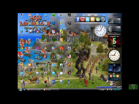 DESCARGAR Age of Mythology + The Titans FULL ESPAÑOL 1 LINK ''Sin Utorrent''
