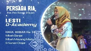 "Lesti D-Academy ""Ampunilah"" Haul Akbar Pon Pes Sunan Drajat 2018"