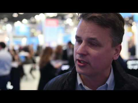 WTM 2016: Hans Lagerweij, portfolio managing director, Quark Expeditions