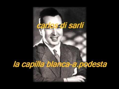 LA CAPILLA BLANCA-A.PODESTA