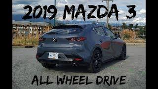 2019 Mazda 3 All Wheel Drive from Family Wheels