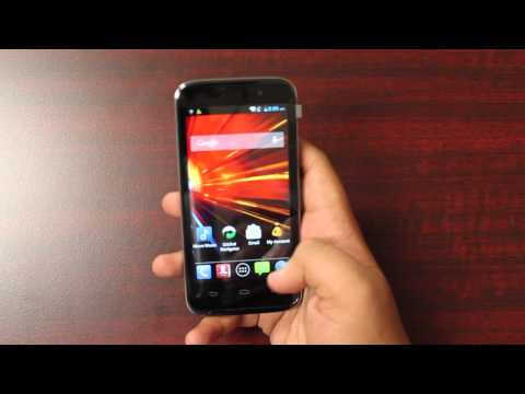 NEW CRICKET ZTE SOURCE FULL REVIEW