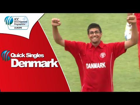 ICC Quick Singles - Denmark